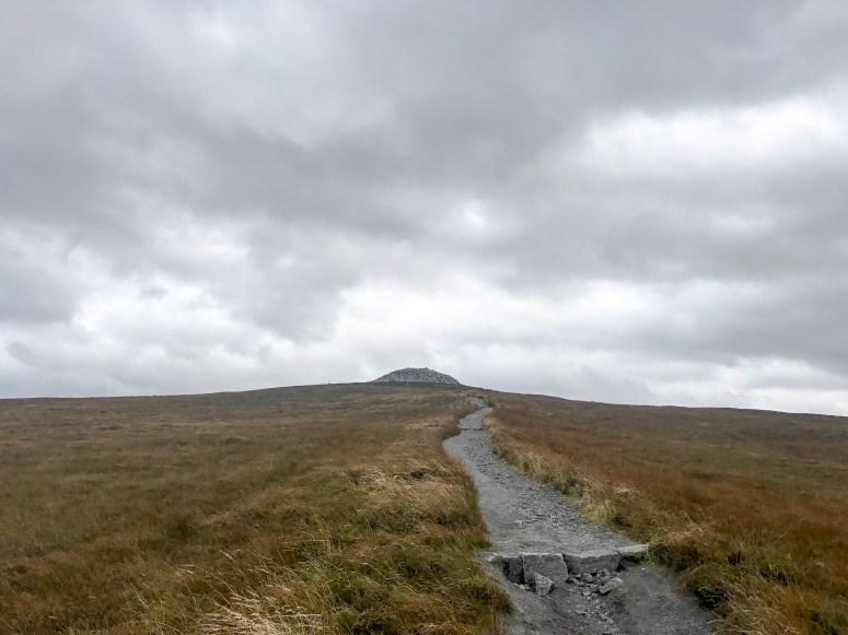 Barpa Langass, North Uist