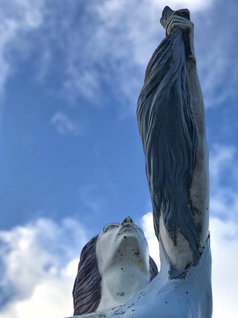 Cutty Sark, Inverbervie