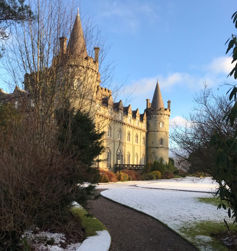 Things to do in Inveraray - Inveraray Castle