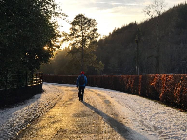 Things to do in Inveraray
