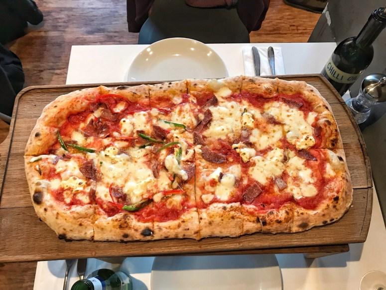 Baffo Pizza & Beer