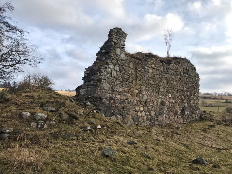 Black Castle, Moulin