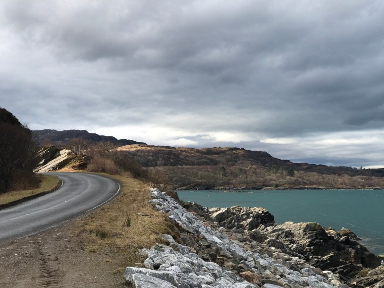 Glenuig, Scotland