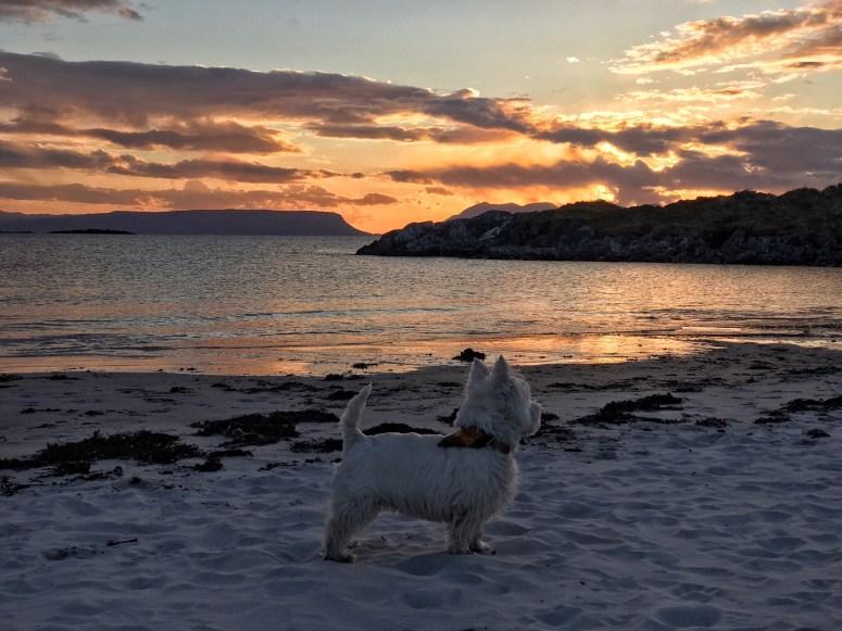 Scottish travel blog