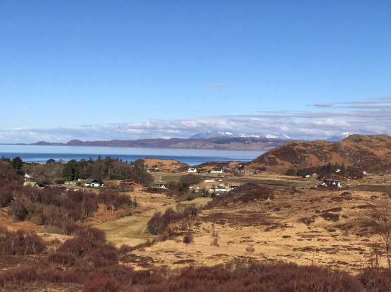 Lochaber Geopark