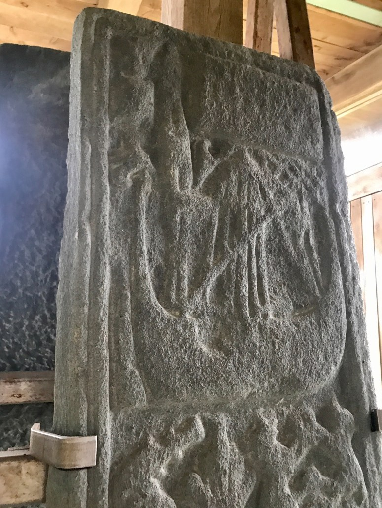 Saddell Stones, Kintyre Peninsula