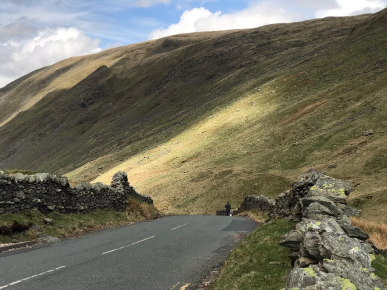 Kirkstone Pass, Lake District