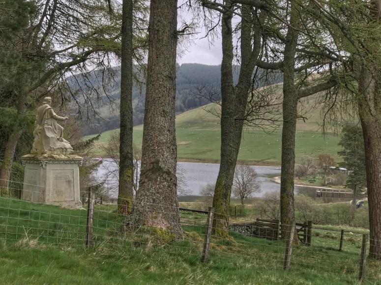 James Hogg Memorial