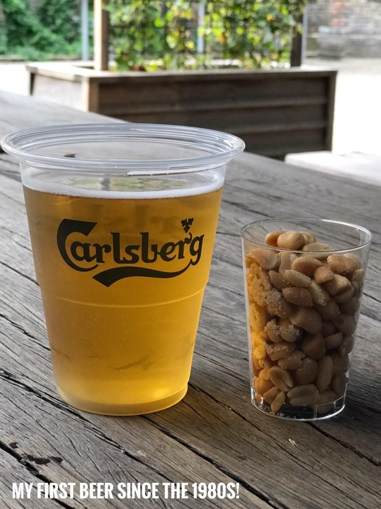 Visit Carlsberg, Copenhagen