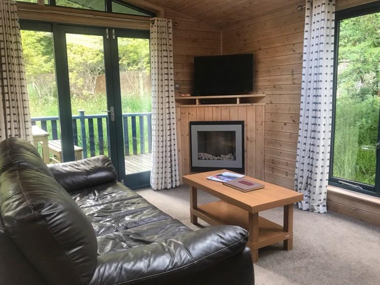 Atholl Estate, Woodland Lodges