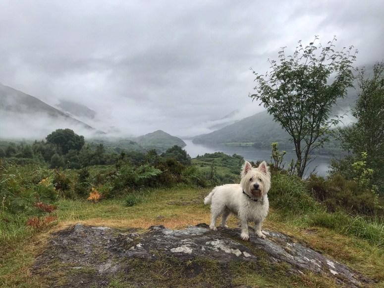 Loch Leven, Lochaber