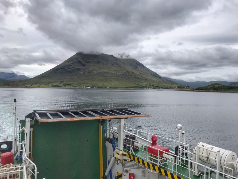 Raasay Ferry