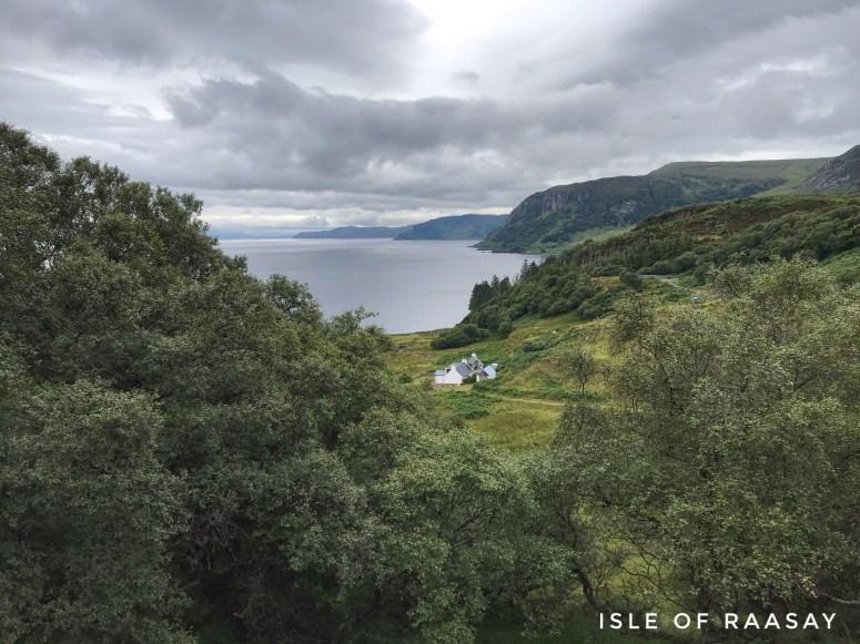 Brochel, Isle of Raasay
