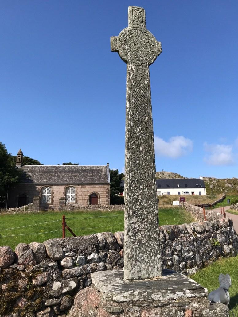 Iona Heritage Centre, Isle of Iona