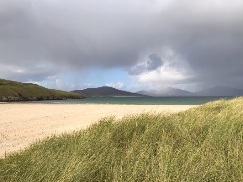 Horgabost Beach, Isle of Harris