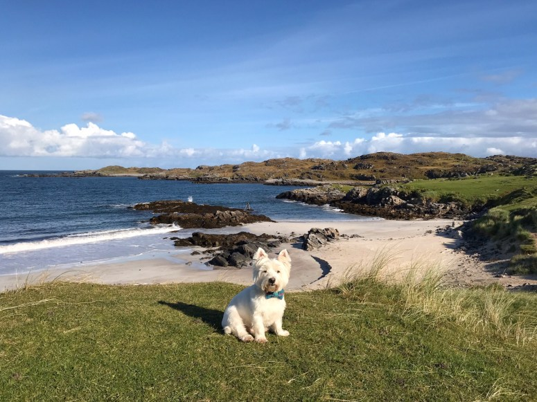 Bosta Beach, Great Bernera