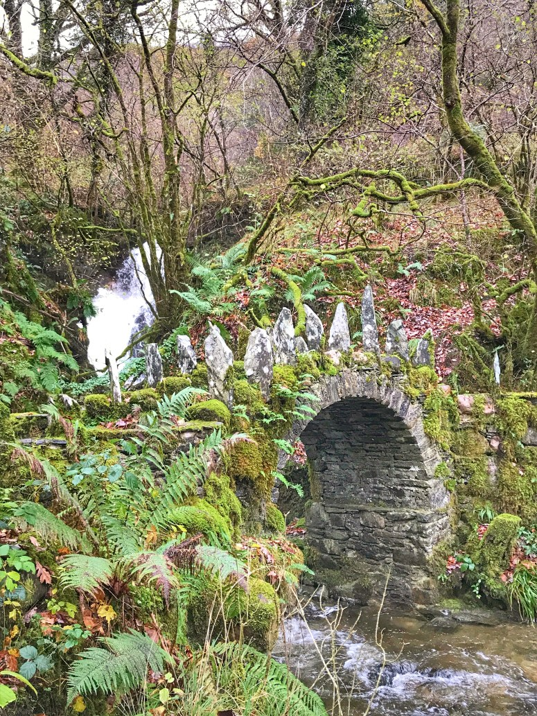Fairy Bridge, Glen Crenan