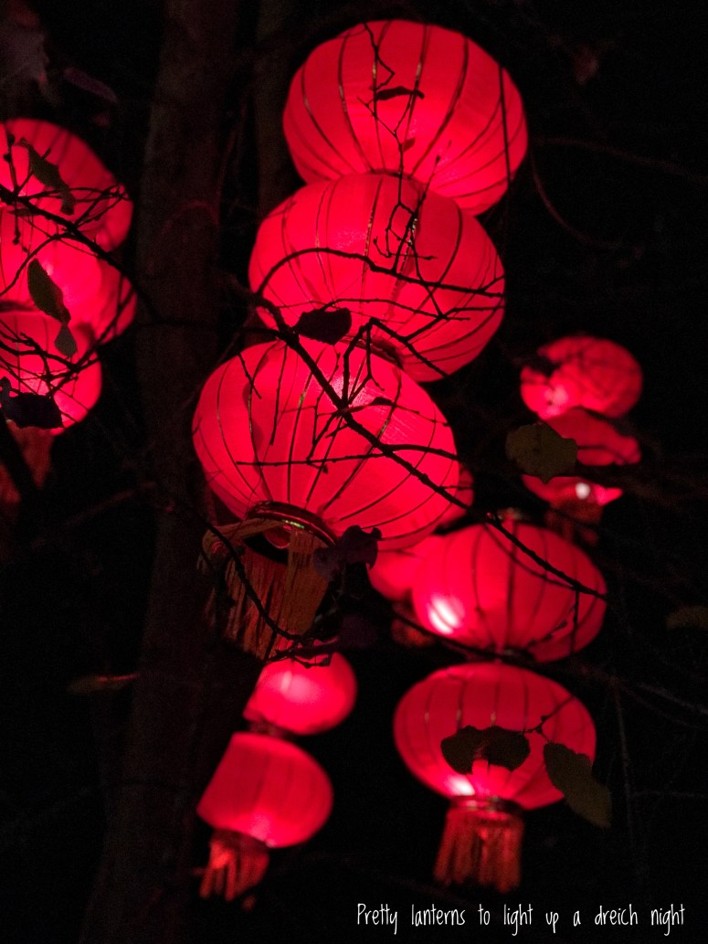 Dont Miss Gentle Beauty Of Lanterns For >> The Giant Lanterns Of China A Walk With Legends