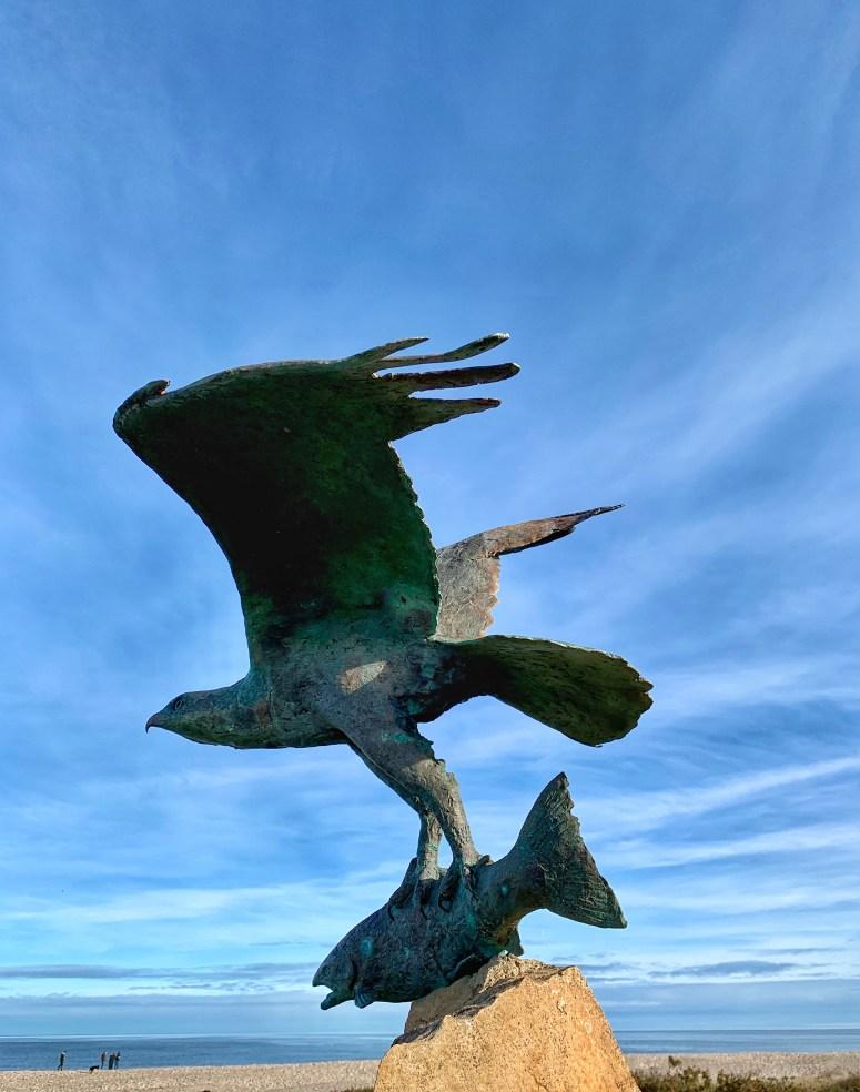 Spey Bay, Moray