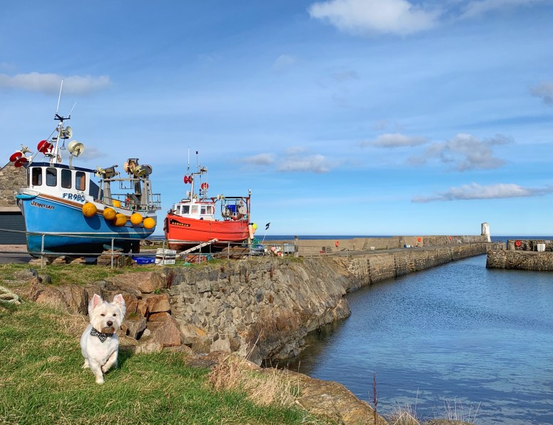 Rosehearty, Aberdeenshire