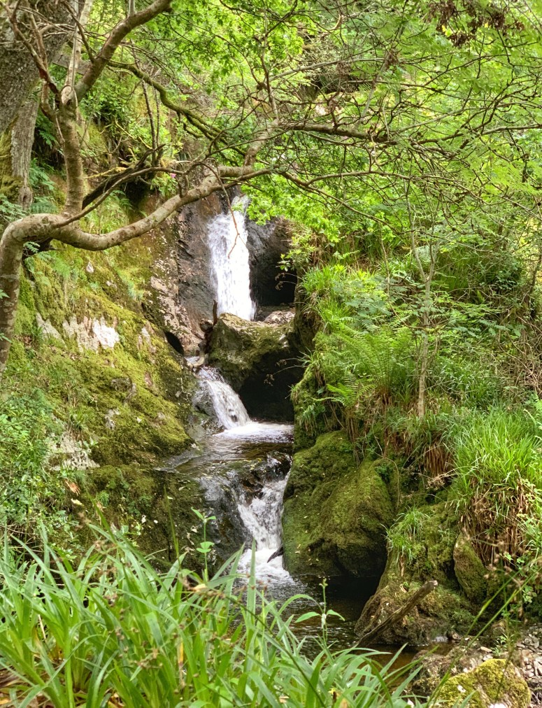 Ardess Hidden History Trail