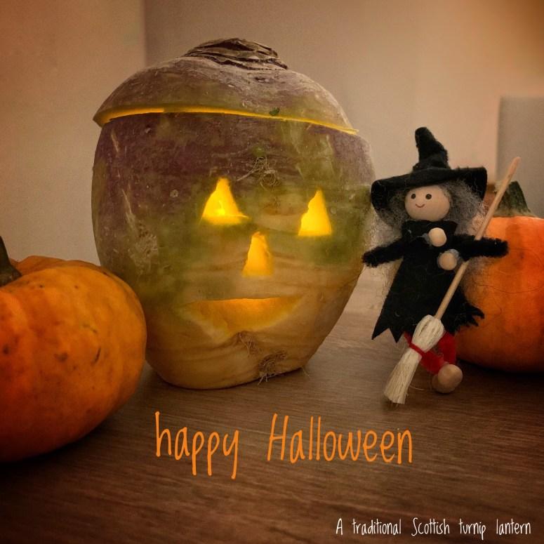 Scottish Halloween