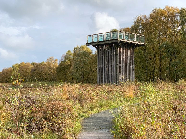 Flanders Moss National Nature Reserve