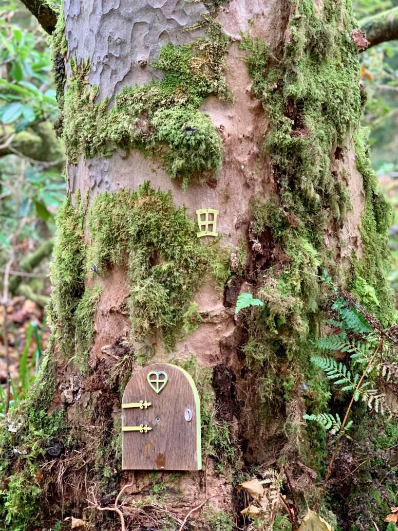 Fairy Trail Ardkinglas