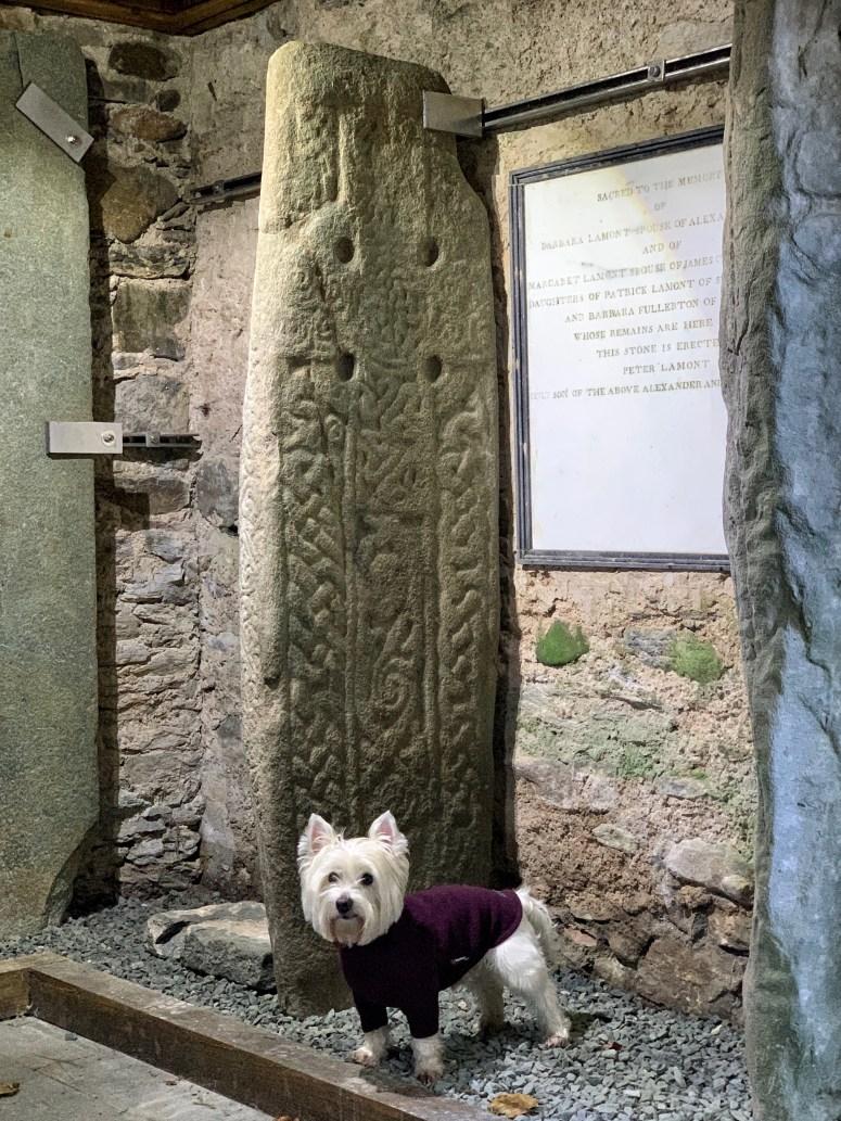 Kilfinan stones