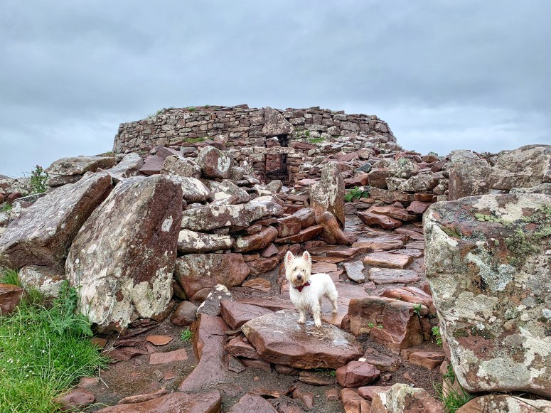 Clachtoll Broch, things to do in Lochinver