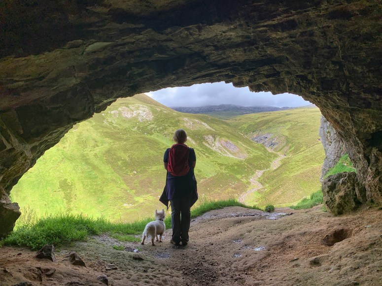 The Bone Caves, Inchnadamph