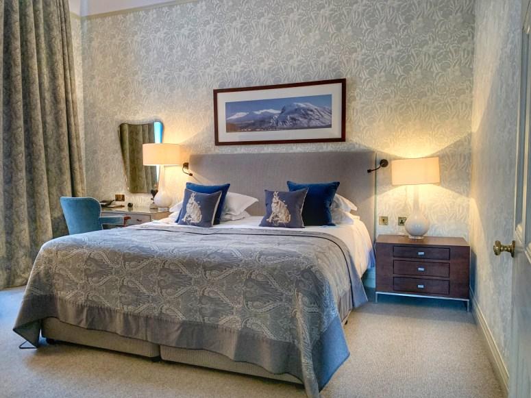 Dunrobin Suite, Balmoral Hotel