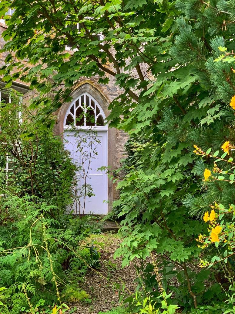 Cluny House Gardens