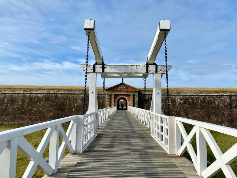 Fort George, Ardersier