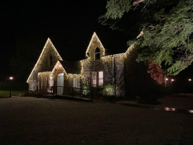 Rokeby Manor, Invergarry