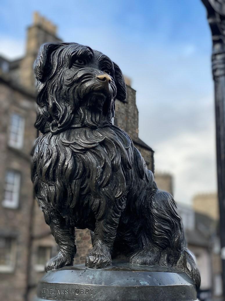 Edinburgh Greyfriars Bobby