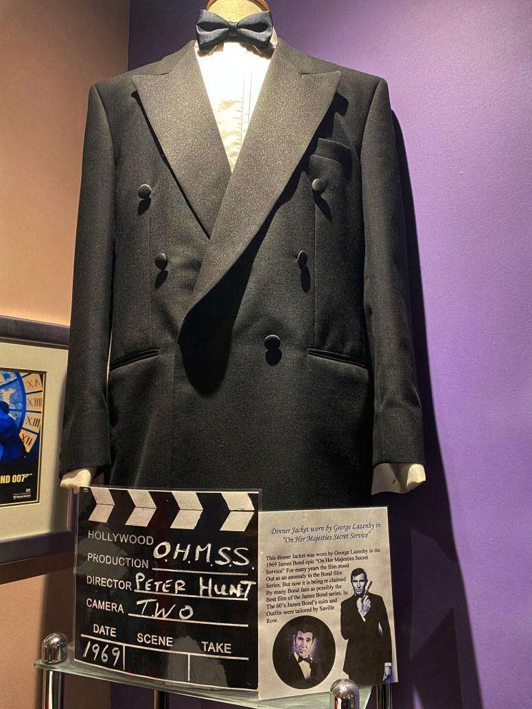 Scottish TV and film locations, Bo'ness Motor Museum