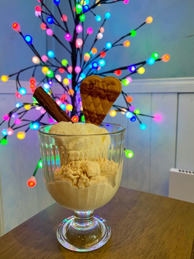McMoo's best ice cream in Scotland