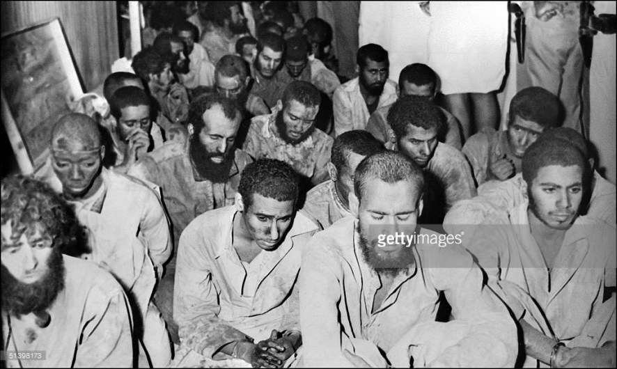 These surviving Wahhābīsts were captured and beheaded by the Saudis following the siege.