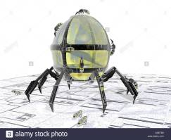 nanotechnology-tiny-robots-or-nanobots-which-could-be-used-in-medical-ADETB9