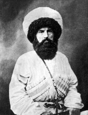 Shamīl of Dagestan