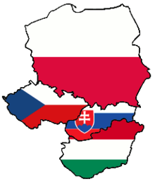 Members of the Visegrad Battle Group include many Eastern European state, notably, Poland, the Czech Republic, Slovakia, Hungary, and Ukraine and they are part of the European Union's defensive forces.