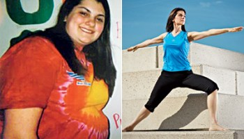 Weight Loss Success Stories: Alicia Lost 115 Pounds And Is