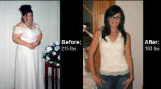 Isabel lost 55 pounds! See my before and after weight loss pictures, and read amazing weight loss success stories from real women and their best weight loss diet plans and programs. Motivation to lose weight with walking and inspiration from before and after weightloss pics and photos.