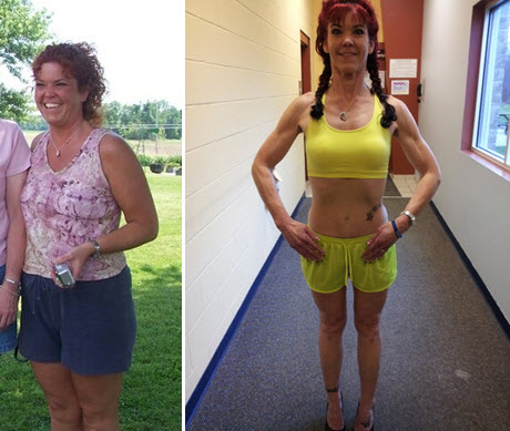 I lost the weight! See my before and after weight loss pictures, and read amazing weight loss success stories from real women and their best weight loss diet plans and programs. Motivation to lose weight with walking and inspiration from before and after weightloss pics and photos.