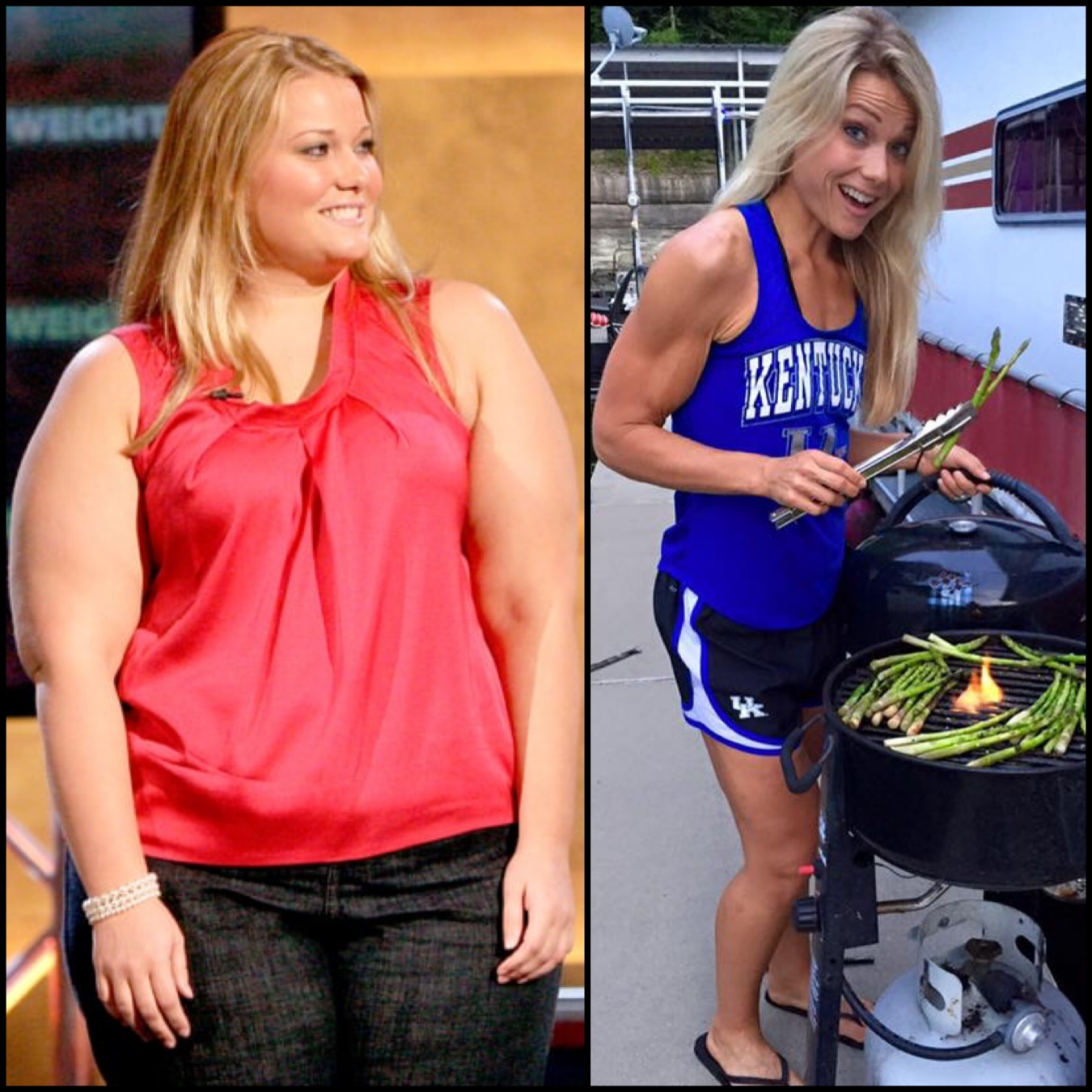 115 Pounds Lost Not America S Choice