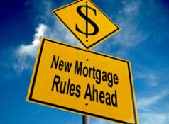 Qualified Mortgage Rules 2014 Changes