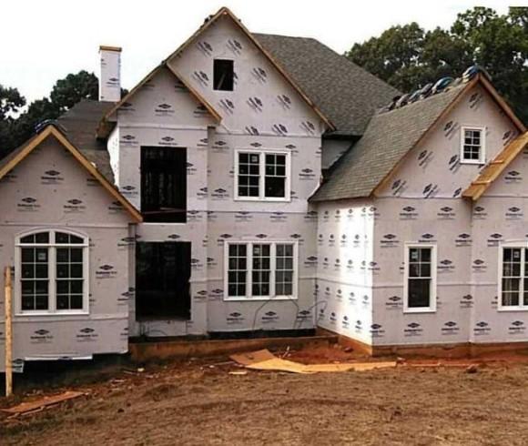 New Construction 2013 North Fulton GA
