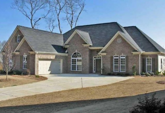 Home In Austell Cureton Woods Community