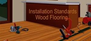wood flooring installation guidelines